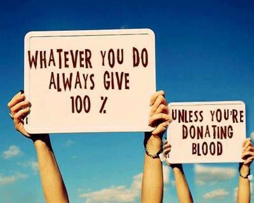 donate blood_via medical humor facebook page